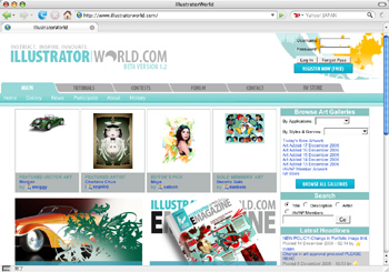 illustratorworld.com
